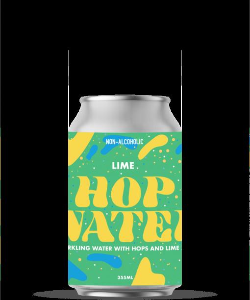 hop water non alcoholic